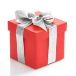 bigstock_Single_red_gift_box_with_silve_15648308-300x300